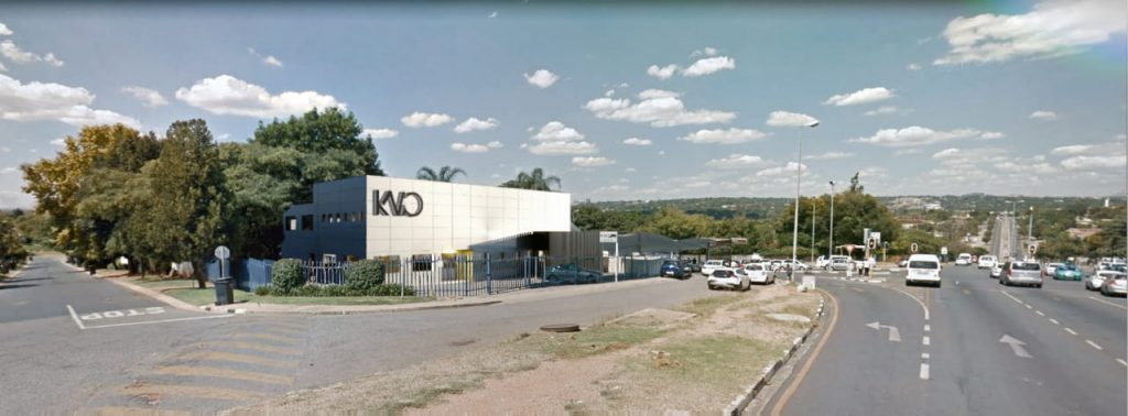 KWP Attorneys building